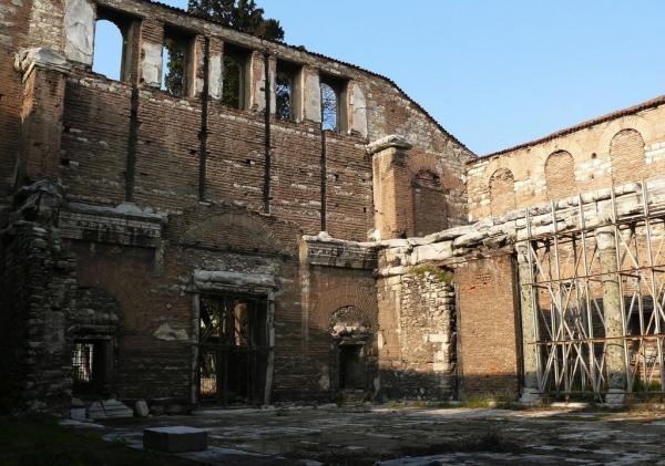Studios Monastery Istanbul